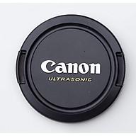 Nắp đậy ống kính cho Canon thumbnail