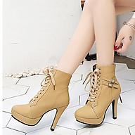 Giày nữ cao gót dài 20457 thumbnail