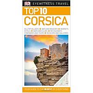 DK Eyewitness Top 10 Corsica thumbnail