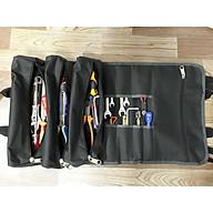 Túi vải cuộn đồ nghề thumbnail