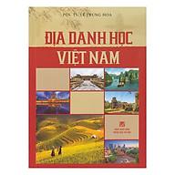 Địa Danh Học Việt Nam thumbnail
