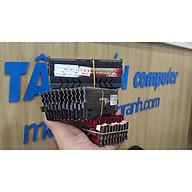 RAM 4G DDR3 bus 1600 tản nhiệt rất đẹp thumbnail