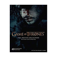 Game of Thrones The Poster Collection thumbnail