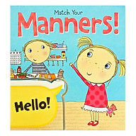 MATCH FOR MANNERS thumbnail