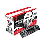 Hộp Mực in Lyvystar Laser CF280A Dùng cho máy in - Hàng Chính Hãng thumbnail