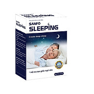 Thực phẩm bảo vệ sức khỏe SANFO SLEEPING thumbnail