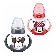 Bình Tập Uống PP Mickey Nuk NU12926 (150ml) - Màu Ngẫu Nhiên thumbnail