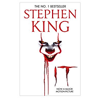 Stephen King IT (Now A Major Motion Picture) thumbnail