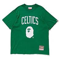 Áo Bape x Celtics thumbnail