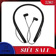 Tai Nghe Thể Thao Bluetooth SINO HP07 - Âm Thanh Bass Chuẩn - Chống Ồn Siêu Đỉnh - Hàng Chính Hãng thumbnail