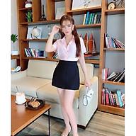 Chân váy Ulzzang chân váy chữ A lưng cao đẹp lạ thumbnail