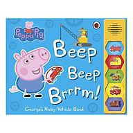 Peppa Pig Beep Beep Brrrm - Peppa Pig thumbnail