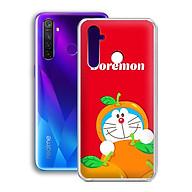 Ốp lưng dẻo cho điện thoại Realme 5 Pro - 01244 7879 DOREMON12 - in hình Doremon - Hàng Chính Hãng thumbnail