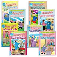 Trạng Quỳnh - combo ab02 (8 cuốn) thumbnail