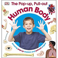 The Pop-Up, Pull-Out Human Body thumbnail