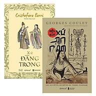 Combo Sách Xứ Đàng Trong + Hội Kín Xứ An Nam thumbnail