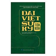 Đại Việt Sử Ký Tiền Biên thumbnail