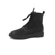 Giày Ulzzang Boots Cổ Cao Đơn Giản Phong Cách Hàn thumbnail