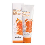 Sữa rửa mặt collagen Real Kill 9.9 Ra&Gowoori (120 ml) thumbnail