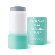 Thanh lăn mụn đầu đen Neogen Canadian Clay Pore Stick mask 28g thumbnail