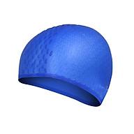 Nón bơi mũ bơi gai silicon chống nước Conquest thumbnail