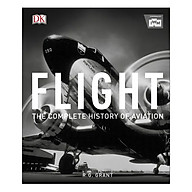 Flight The Complete History of Aviation thumbnail