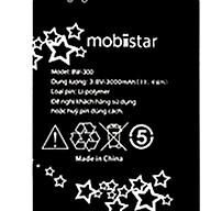 Pin cho điện thoại Mobiistar BW-300 - Hàng nhập khẩu thumbnail