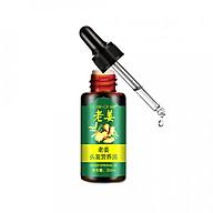 Chai Tinh Dầu Dưỡng Tóc Cho Nữ (30 ml) thumbnail