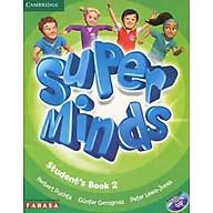 Super Minds 2 - Student s book thumbnail