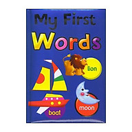 My First Words thumbnail