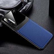 Ốp lưng da kính cao cấp hiệu Delicate dành cho Realme X2 - Hàng nhập khẩu thumbnail