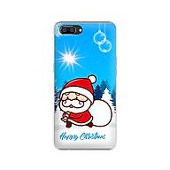 Ốp lưng dẻo cho điện thoại Realme C1 - 01184 7939 SANTA02 - Noel - Merry Christmas - Hàng Chính Hãng thumbnail