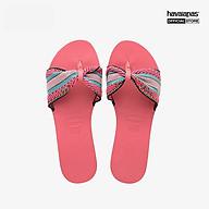 HAVAIANAS - Sandal nữ You St Tropez 4144364-7600 thumbnail