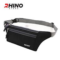 Túi đeo thời trang thể thao cho nam nữ Rhino B901 dùng khi chạy bộ, đạp xe, leo núi, vải không thấm nước, túi giá rẻ chính hãng Rhino Store thumbnail