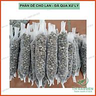 Phân Dê Cho Lan Đã Qua Xử Lý - Túi lưới 20cm - Dòng Phân Bón Lan Chuyên Dụng Chất Lượng Cao thumbnail