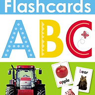 Write And Wipe Flashcards - ABC thumbnail