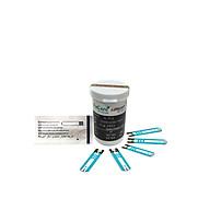 Que thử đường huyết dành cho model Facare FC G1168 (TD 4277) thumbnail