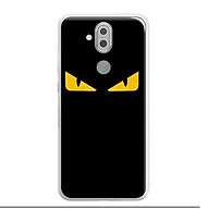 Ốp điện thoại cho Nokia 8.1 ( Nokia X7 2018) - 0160 MONSTER02 - Silicon dẻo - Hàng Chính Hãng thumbnail