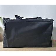 Túi đồ nghề - Ngang size đại Dày 2 lớp thumbnail