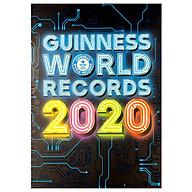 Guinness World Records 2020 (Hardback) thumbnail