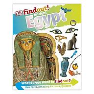 DKfindout Ancient Egypt thumbnail