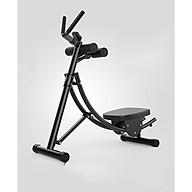 Máy tập thể dục, tập cơ bụng, tập Gym tại nhà + Tặng kèm 1 găng tay thể thao thumbnail