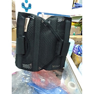 Đai lưng cao cấp Hàn Quốc OSW 03A - Made in Korea - OSIS OSW 03A SIZE XL MÀU ĐEN thumbnail