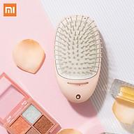 Lược chăm sóc tóc Xiaomi SMATE Anion Massage thoải mái Túi khí hồi lưu 3D Thời gian thông minh thumbnail