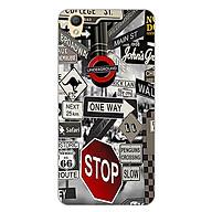 Ốp lưng dẻo cho Oppo Neo 9 (A37) _Street 01 thumbnail