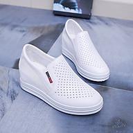 Giày nữ độn đế 6,5 cm thời trang siêu đẹp thumbnail