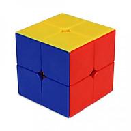 Rubik Yuxin 2x2x2 stickerless thumbnail