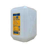 Cồn sát khuẩn 96% Vol. can 10 lít [Tặng kèm 1 bình xịt cồn phun sương 500ml cho mỗi đơn hàng] thumbnail