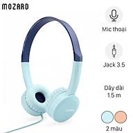 Tai nghe chụp tai Mozard IP-360 - Hàng chính hãng thumbnail