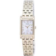 Đồng hồ Nữ Citizen dây kim loại EJ6123-56A thumbnail